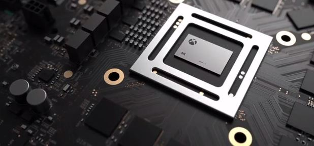 """Xbox Head boldly states that Project Scorpio will """"be the very best console version of games this year"""""""