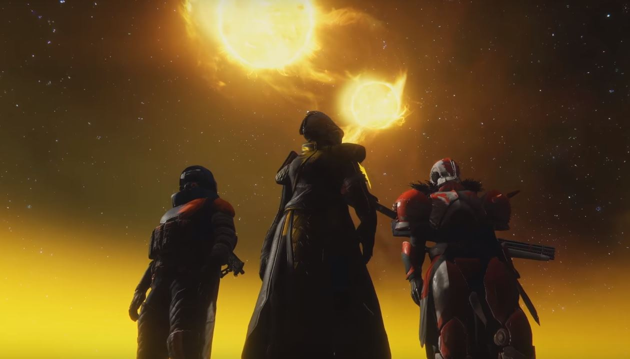 [Watch] Bungie talks Clans and Guided Games in Destiny 2