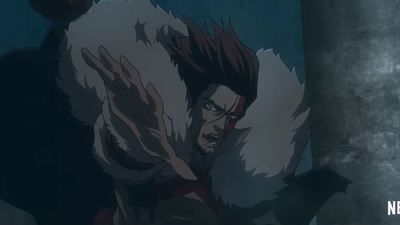 [WATCH] Netflix's Castlevania animated series gets its first teaser trailer