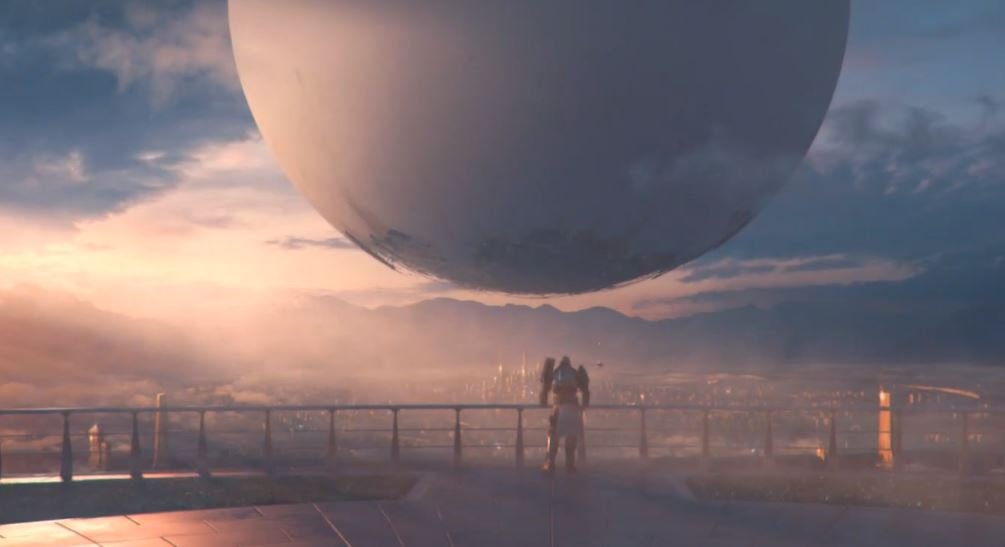 [Watch] Destiny 2's Zavala gets his own trailer