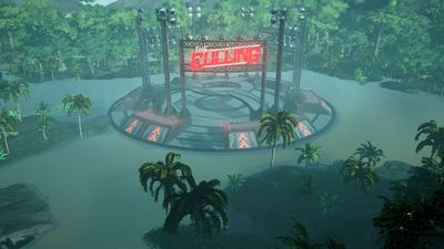 The Culling is releasing into Xbox Game Preview in June