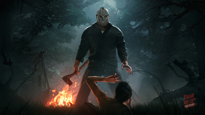 Friday the 13th: The Game is out now