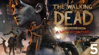 [WATCH]: Telltale's The Walking Dead: A New Frontier releases a trailer for its season finale with release date