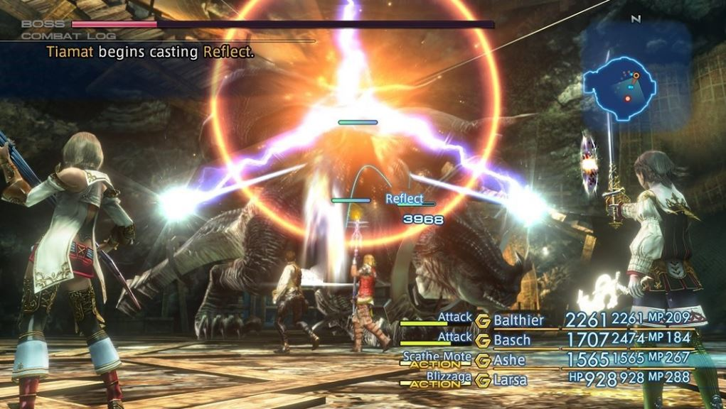 [WATCH] Final Fantasy XII: The Zodiac Age releases trailer showing off new and improved Gambit System