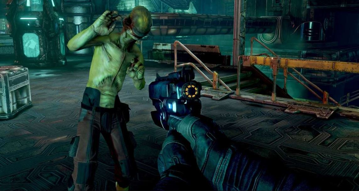 Cancelled Prey 2 had Titanfall-style combat and a plot twist for the ages