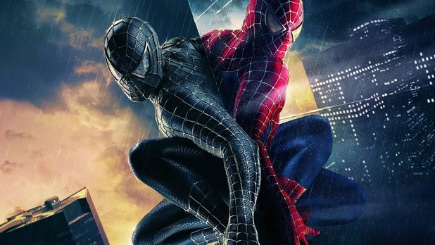 Director's cut of Spider-Man 3 quietly becomes available on Amazon Video