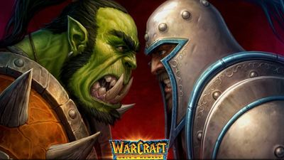 Blizzard appears to be making a mobile game based on the Warcraft series