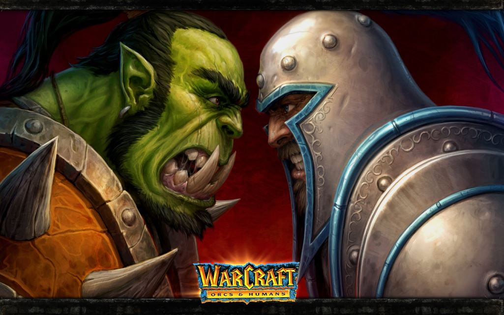 Blizzard might be making a mobile game based on the Warcraft series