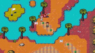 Nintendo Switch is getting a Golf RPG as one of its next exclusives called Golf Story