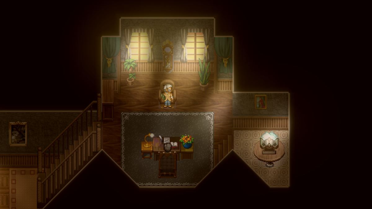 To the Moon sequel, Finding Paradise, has been delayed