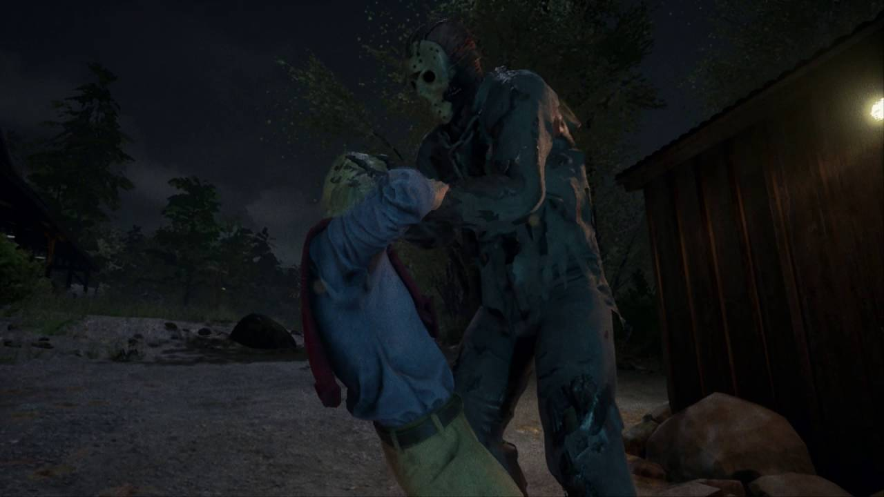 Review: Friday the 13th: The Game is one of the biggest disappointments of 2017