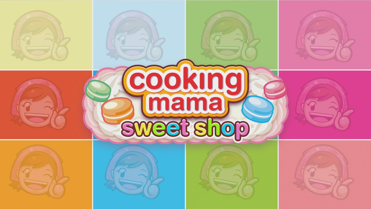 Review: 'Cooking Mama: Sweet Shop' might be great for kids, but not much for seasoned gamers