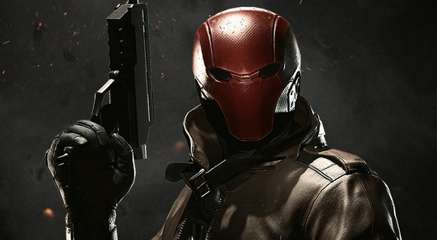 Injustice 2 'Red Hood' DLC Trailer Released