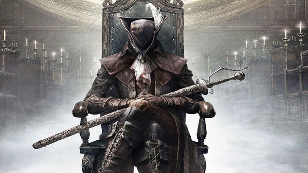 Rumor: Bloodborne 2 not at E3; From Software's new IP titled Phantom Wail leaks
