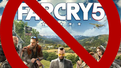 Someone made a petition to cancel Far Cry 5