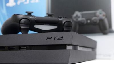 PS4 System Software Update 4.70 now available