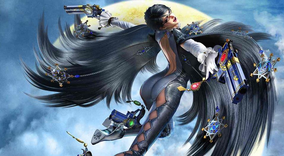 Platinum Games is in the early planning stages of 'Bayonetta 3'