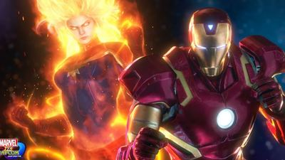 Rumor: Marvel vs Capcom: Infinite fighter roster count and who won't be in the game