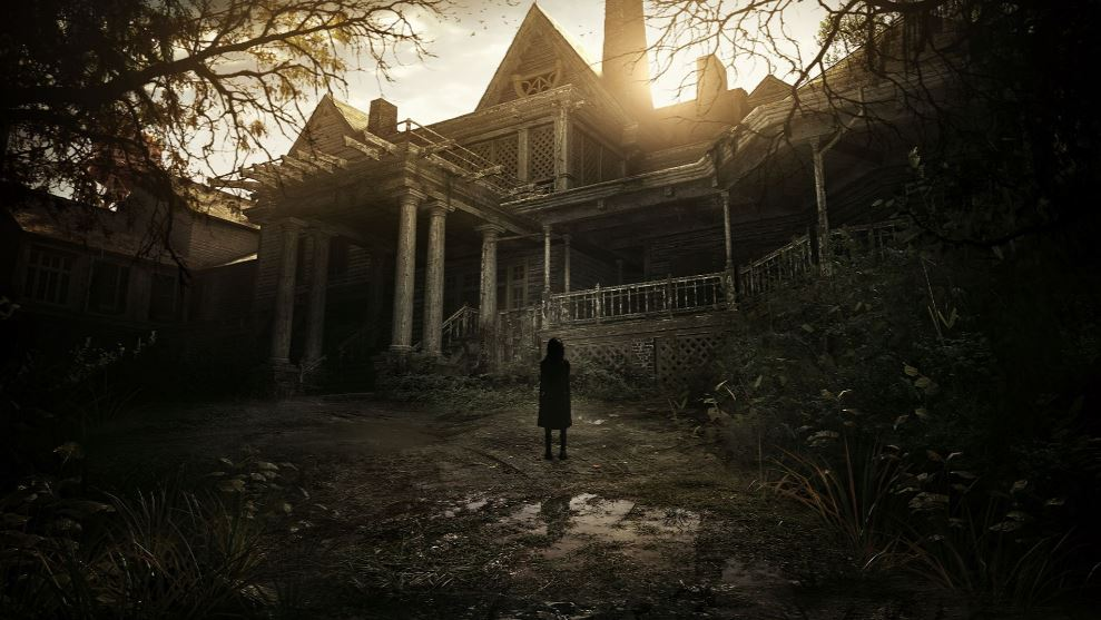 Resident Evil 7, Street Fighter V and more discounted at Capcom sale on PSN