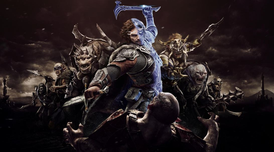 [WATCH] Middle Earth: Shadow of War shows off an hour and a half of uncut Fortress Assault gameplay