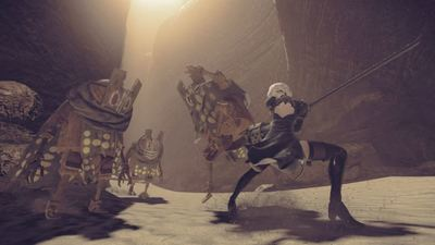 Tons of PS4, Xbox One games go on sale; NieR: Automata, Prey, Final Fantasy XV and more