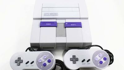 Xbox E3 survey suggests Nintendo might reveal the SNES Classic Edition