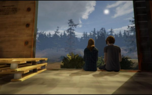 [RUMOR] Life is Strange Prequel Images Leaked, Developed by Deck Nine
