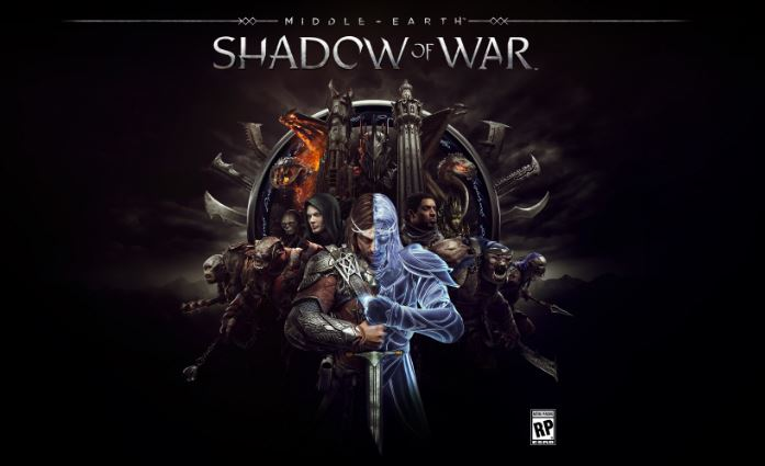 Middle-earth: Shadow of War delayed to October
