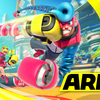 Preview: ARMS makes a strong first impression