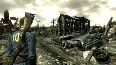 GOG.com adds Fallout 3, New Vegas, and The Elder Scrolls IV: Oblivion to its DRM-free catalog