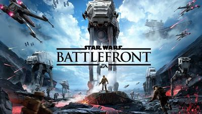 Join PS Plus and get a copy of Star Wars Battlefront Premium Edition; But not everyone