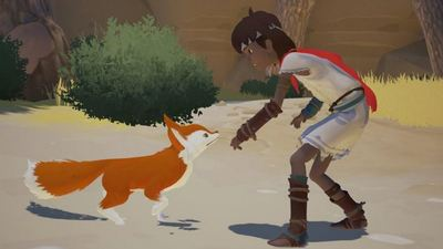 RIME update removes DRM; Devs say game issues more likely due to graphics cards, not Denuvo