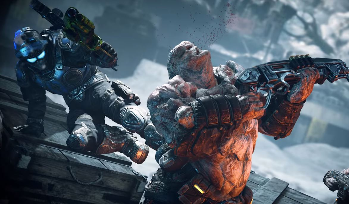 gears of war 4 how to get free games