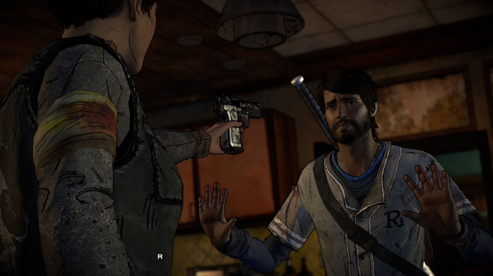 Review: The Walking Dead: The Telltale Series - A New Frontier Episode 5 effectively concludes an uneven season