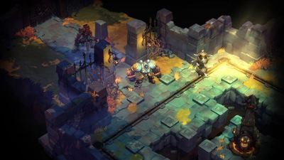 Battle Chasers: Nightwar and SpellForce 3 get final release dates
