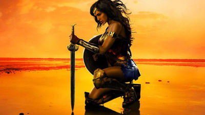 Review: 'Wonder Woman' is perfect; a herald to the ultimate salvation of the DCEU