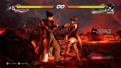 Tekken 7 Getting Tekken Bowl Mode as DLC; One DLC Character Has Gauge Mechanic