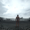 Norman Reedus Teases Black Hole Physics in Death Stranding