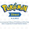 Watch the Pokemon Direct here