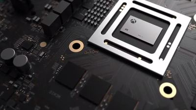 [Watch] Alleged E3 2017 teaser for Xbox's Project Scorpio