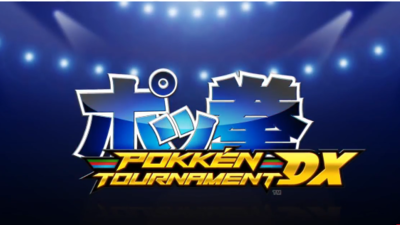 Pokken Tournament DX Announced for Nintendo Switch