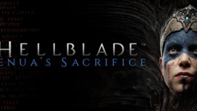 Hellblade: Senua's Sacrifice Finally Has a Release Date and It's Soon