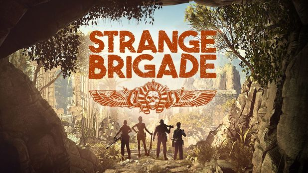 Sniper Elite studio announces 1930s supernatural adventure Strange Brigade