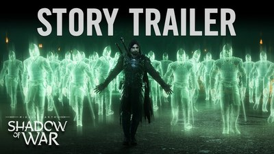 [Watch] Shadow of War's Story Trailer Has Us Begging For More