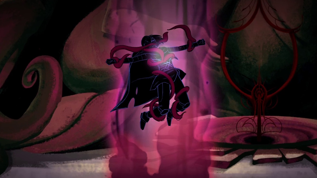 Preview: Get Swarmed in the Beautiful and Challenging Sundered