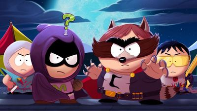 Ubisoft can't promise South Park: The Fractured But Whole won't get censored
