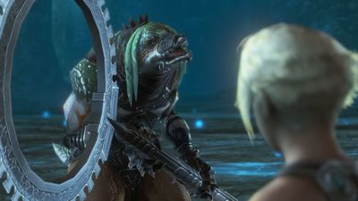 [WATCH] Final Fantasy XII: The Zodiac Age releases story trailer, showing off improved visuals