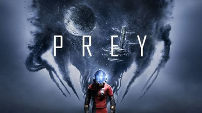 Get 40% off Prey, Final Fantasy XV, Halo Wars 2 and more