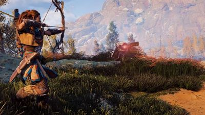 PlayStation 'Days of Play' Sale drops the price of Horizon Zero Dawn, Nioh, and more on PS4