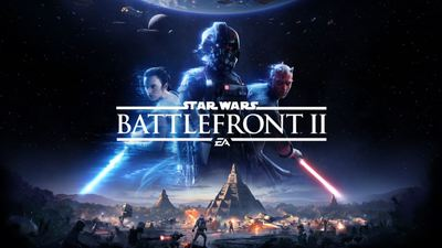 Star Wars: Battlefront 2 will get a Beta this Fall